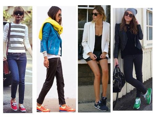 look mujeres