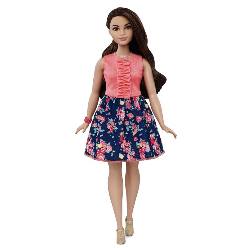 barbie-size