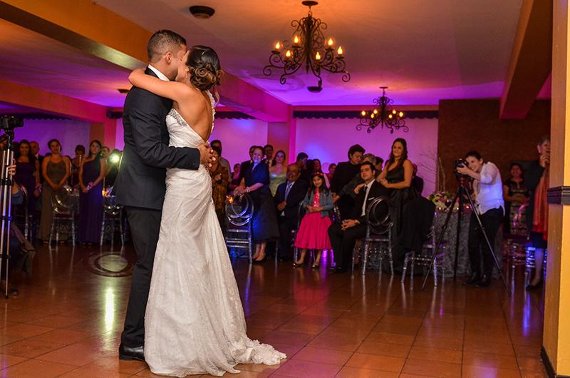 boda milenials de closet hispano