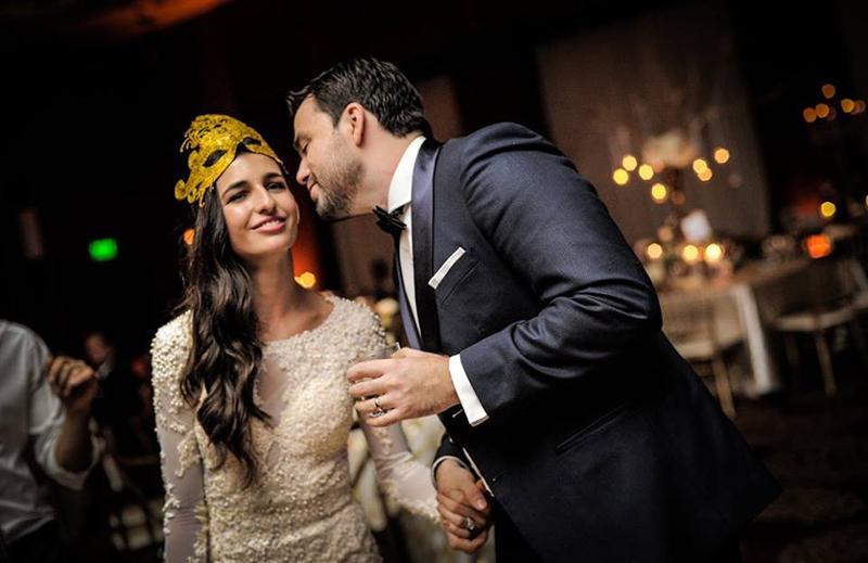 boda milenial amor de verdad