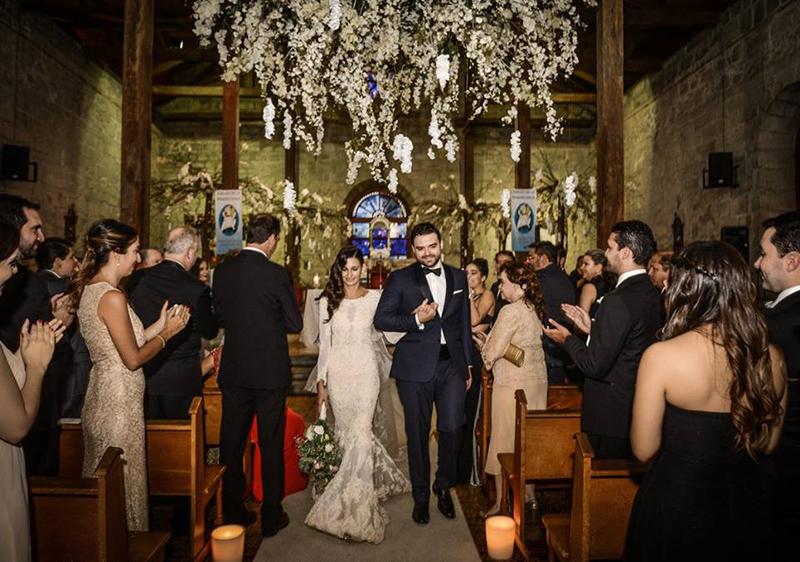 boda millenials decoracion closet hispano