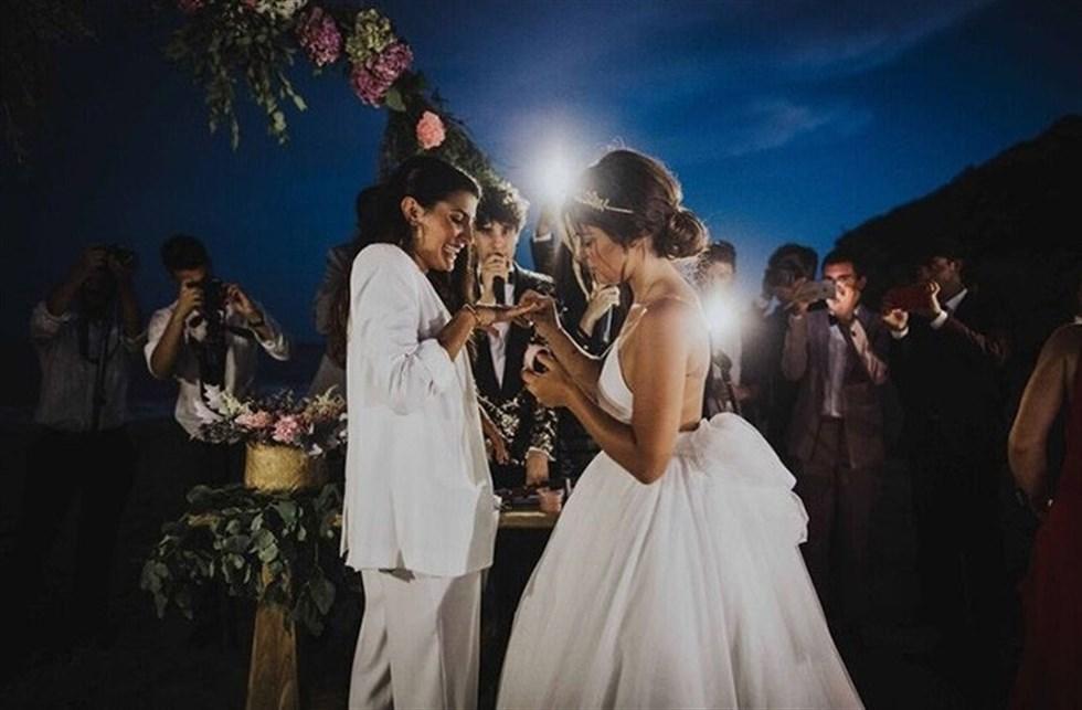 boda milenials del mismo sexo