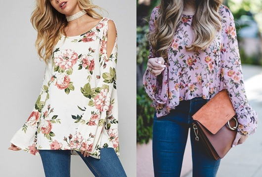 semana de looks primavera - closet hispano